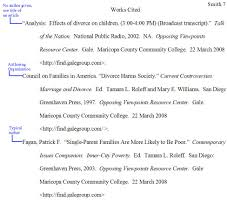mla in text citations works cited pages if the source is from the internet or the web use all that is available from the following list