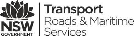 VSI 40 - Registration of <b>left hand drive</b> vehicles