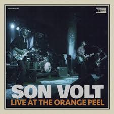 <b>Son Volt</b> - <b>Live</b> at the Orange Peel - LPx2 – Rough Trade