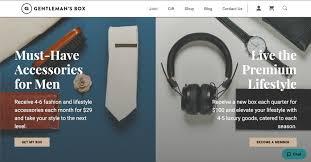 <b>Gentleman's</b> Box: Men's <b>Fashion</b> and Lifestyle Accessories ...