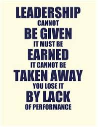 Leadership Quotes on Pinterest | Leadership, Excellence Quotes and ...