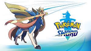 Pokémon <b>Sword</b> for Nintendo Switch - Nintendo Game Details