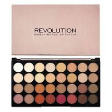 <b>Makeup Revolution's</b> Fortune Favors the Brave Ultra <b>30 Eyeshadow</b> ...