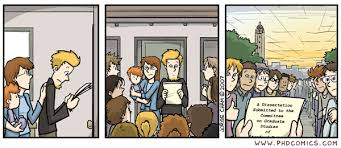 Phd comics  Feel like and Lol on Pinterest Pinterest