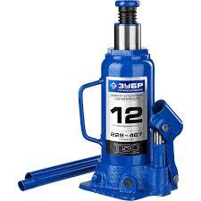 <b>Гидравлический бутылочный домкрат 2т</b> gigant hbj-2 - купить ...