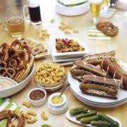 Recipes for an Authentic German Oktoberfest – Germanfoods.org
