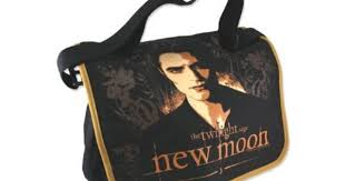 "Twilight Moon ""Edward"" Messenger bag.. 
