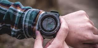 <b>Garmin Fenix 5X</b> Review: The Biggest Multisport GPS Watch Ever ...