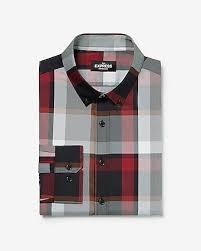 <b>Men's Slim</b> Fit <b>Dress Shirts</b> - Express