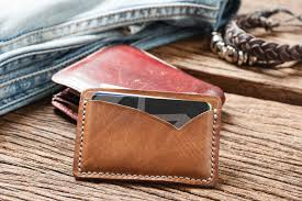 small card wallet mens coin genuine leather purse minimalis travel credit wa000llet porte carte zipper carteira holder