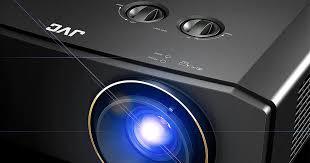 4K-видеопроектор <b>JVC LX</b>-NZ3. Обзор