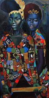 7 Iconic <b>Black Women</b> Artists From Around The World Who Deserve ...