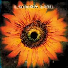<b>Lacuna Coil</b> - <b>Comalies</b> - LP – Rough Trade