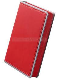 <b>Ежедневник</b> FreeNote Small, <b>недатированный</b>, красный - купить ...