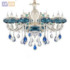 <b>Modern Chandelier Lighting Luxury</b> Nordic Iron Agate Designer ...