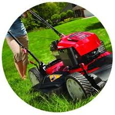 Home Improvement Outdoor Power Equipment Riding Mowers