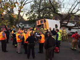 school bus crash cbs dallas fort worth 6 dead in chattanooga elementary school
