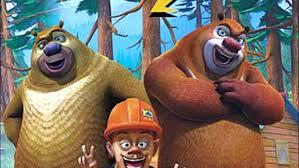 <b>Медведи</b>-соседи 1 сезон 5 серия - <b>Робот</b> Вик смотреть онлайн в ...