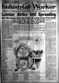 industrial worker 27 1918 supplement