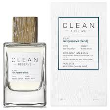 Clean Reserve <b>Rain</b> - купить духи, цены от 7950 р. за 100 мл