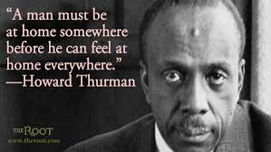Best Black History Quotes: Howard Thurman on Family - The Root