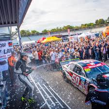<b>Drivers</b> Recruitment Program - NASCAR Whelen Euro <b>Series</b>
