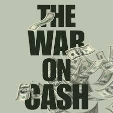 norway bank no cash cashless에 대한 이미지 검색결과