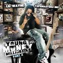 Out Here Grindin' by Lil Wayne