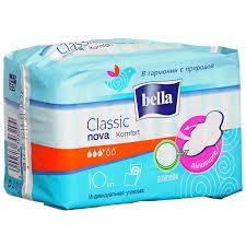 <b>Прокладки Bella</b>, 10 шт | Магнит Косметик