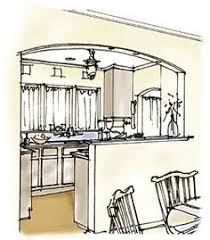 small kitchen design layout inspiration kitchen inspiration quotopening up a small kitchenquot when you cant