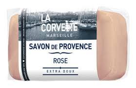 La Corvette Savon de Provence <b>Rose</b> – купить по цене 335 рублей ...