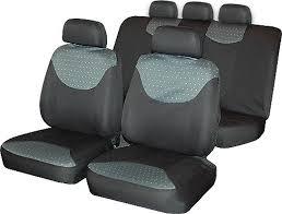 <b>Чехлы</b> автомобильные <b>для сидений</b> универсальные BERGAMO ...