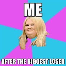 Me After The Biggest Loser ● Create Meme via Relatably.com