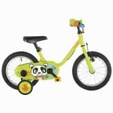 "Отзывы о <b>Детский велосипед B'Twin</b> Pamba 14"""