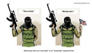 Risultati immagini per USA terrorismo in siria