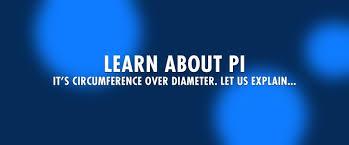 <b>Pi Day</b> – Celebrate Mathematics on March 14th