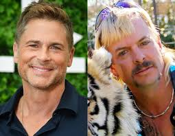 Are Rob Lowe and Ryan Murphy Making a Joe Exotic Show? | e ...
