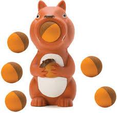 <b>Hog Wild</b> Squirrel Popper <b>Белка</b> (54450) - цены в Харькове. Купить ...