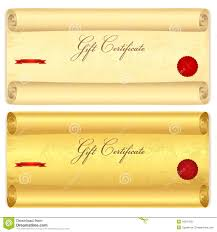 gift certificate template vintage cover letter templates gift certificate template vintage gift certificate template customizable gift certificate voucher coupon template scroll