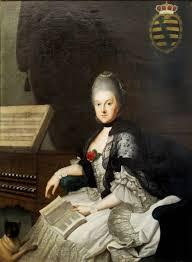 Duchess Anna Amalia of Brunswick-Wolfenbüttel
