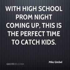 High School Prom Quotes. QuotesGram