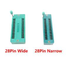 <b>2PCS</b> Universal 14Pin/16Pin/18Pin/20Pin/24Pin/28Pin/40Pin <b>IC</b> ...