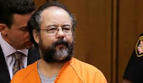 Ariel Castro in a Cleveland courtroom. - pic_giant_080613_SM_Ariel-Castro-Is-a-Monster