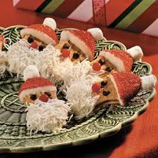 Risultati immagini per easy christmas recipes