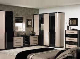 black gloss bedroom furniture bedroom furniture in black