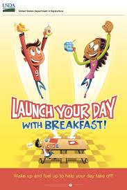 Energize Your Day With School Breakfast!! - East Mills Schools