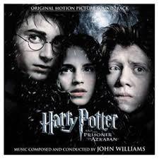 Гарри Поттер и узник Азкабана (<b>саундтрек</b>) - <b>Harry</b> Potter and the ...
