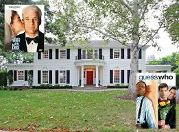 The Father of the Bride quot  House For SaleFather of the Bride and Guess Who House For Sale Alhambra