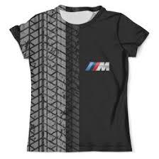 """Мужские футболки c качественными принтами """"<b>bmw</b>"""" - купить в ..."""