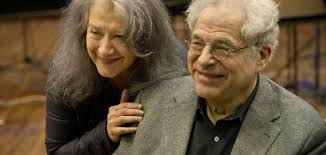 Pinchas Zukerman et al to Replace <b>Martha Argerich</b> on Upcoming ...